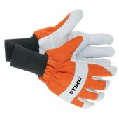 Stihl MS FUNCTION Chainsaw Gloves - M/9 (00886100109)